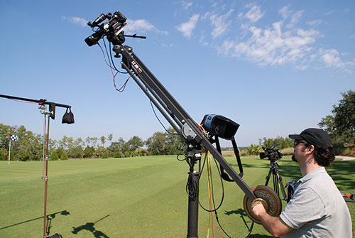 The Many Uses for a Jib Crane