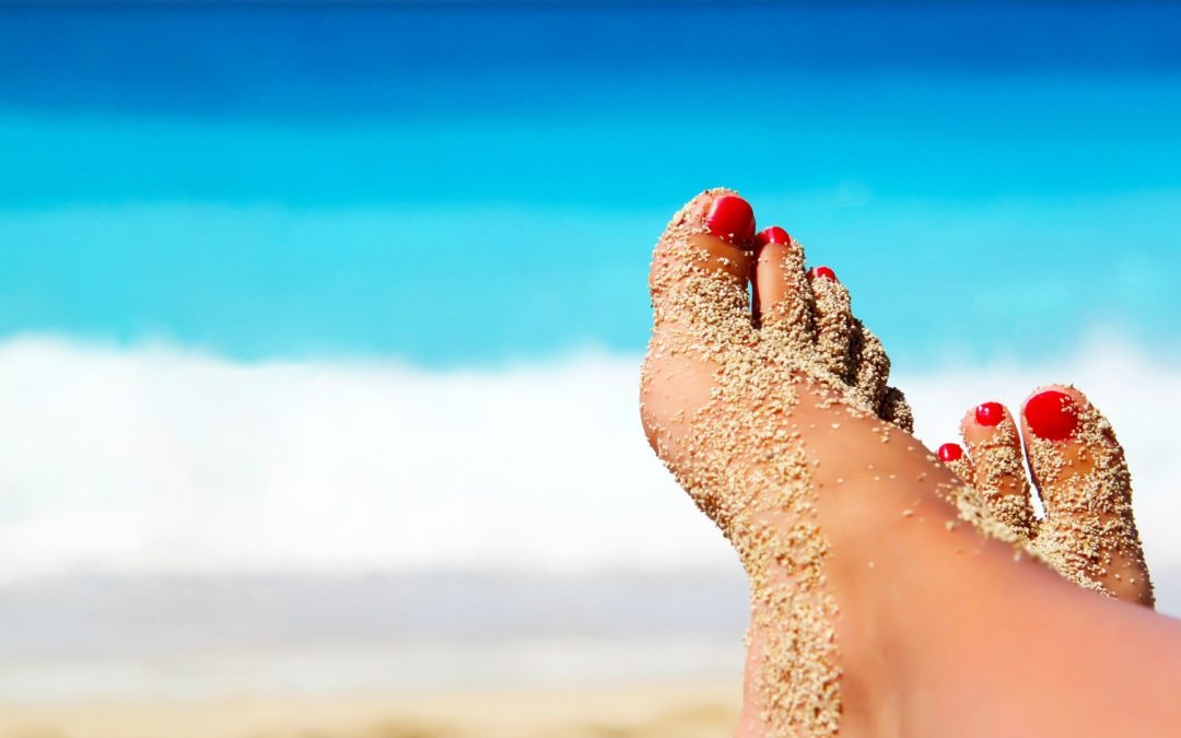Is Your Website Summer Ready?