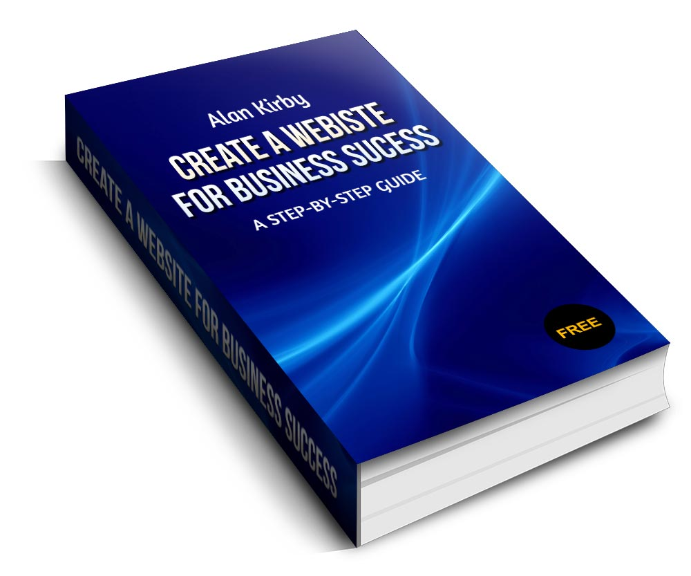 Create a Website for Business Success With This Step by Step Help