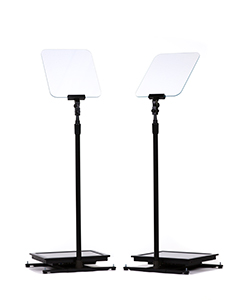 StagePro Presidential Teleprompter (Pair)
