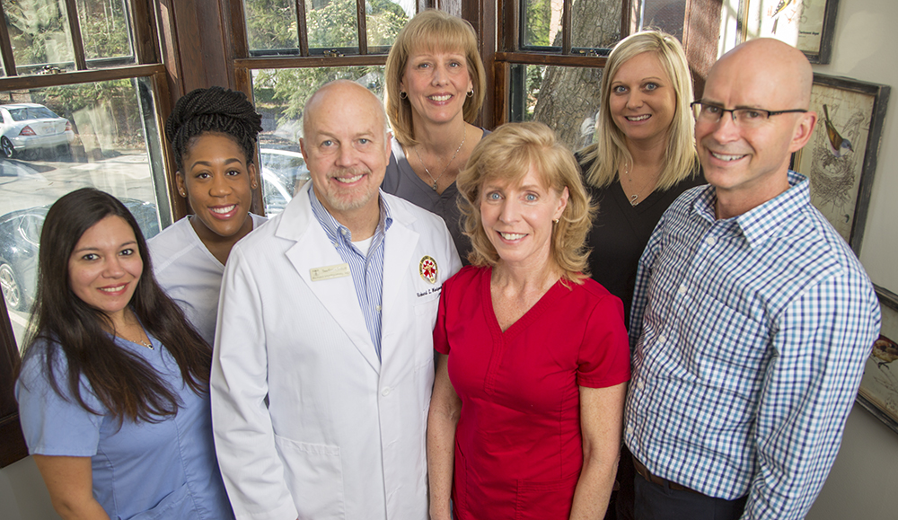Triad Clinical Trials Staff