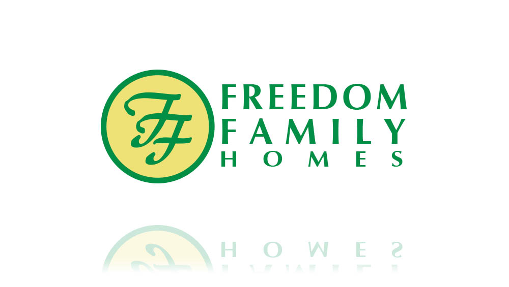 Freedom Family Homes Logo