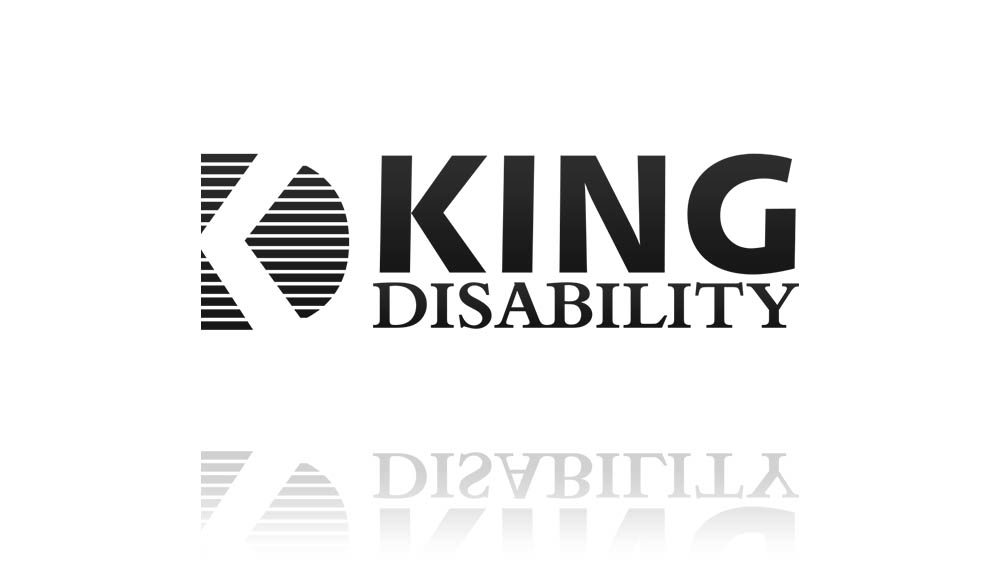 Logo Deisgn: King_Disability