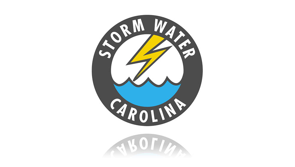 Logo Design: Storm Water Carolina