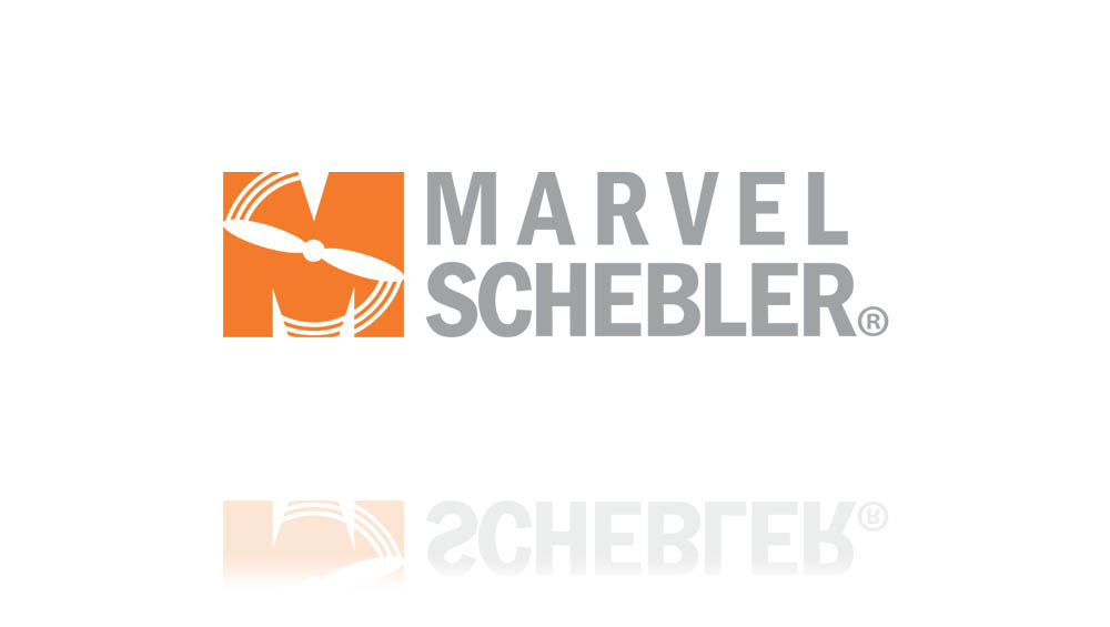 Logo Design: Marvel Schebler